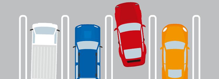 月極 駐 車場 どっとこむ 月極駐車場どっとこむの駐車場サブリース